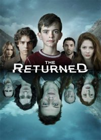 Cover image for The returned.