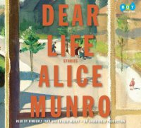 Cover image for Dear life : stories