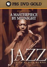 Cover image for Jazz.