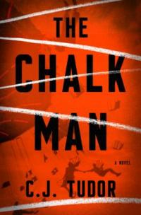 Cover image for The chalk man