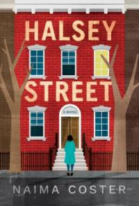 Cover image for Halsey Street