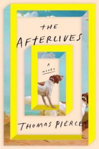 Cover image for The afterlives