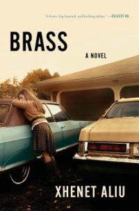 Cover image for Brass