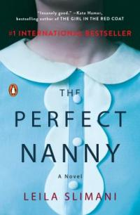 Cover image for The perfect nanny