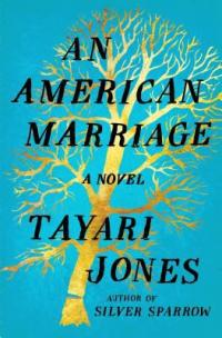Cover image for An American marriage