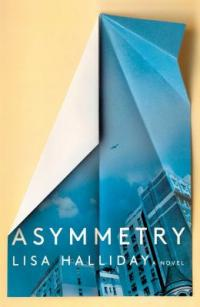 Cover image for Asymmetry