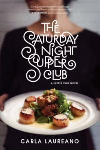 Cover image for The Saturday Night Supper Club