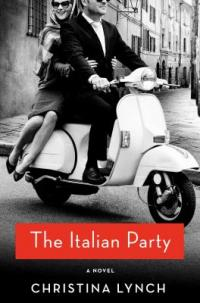 Cover image for The Italian party