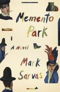 Cover image for Memento Park