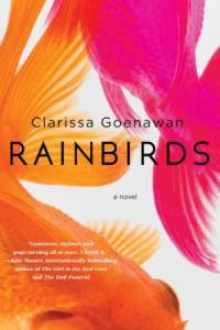 Cover image for Rainbirds