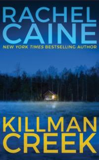 Cover image for Killman Creek