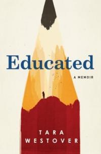 Cover image for Educated : : a memoir