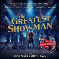 Cover image for The greatest showman : : original motion picture soundtrack