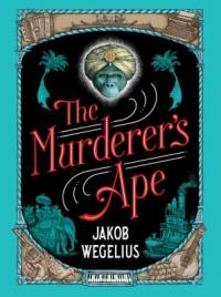 Cover image for The murderer's ape
