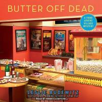 Cover image for Butter off dead