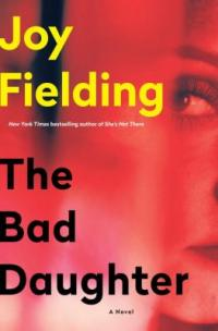 Cover image for The bad daughter : : a novel
