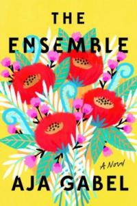 Cover image for The ensemble