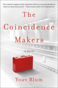 Cover image for The coincidence makers