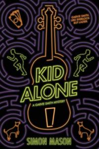 Cover image for Kid alone
