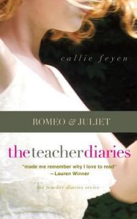 Cover image for The teacher diaries : : Romeo & Juliet
