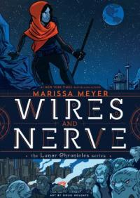 Cover image for Wires and nerve.