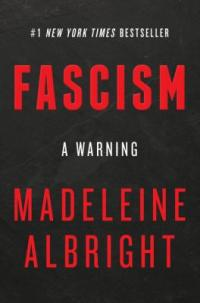 Cover image for Fascism : : a warning