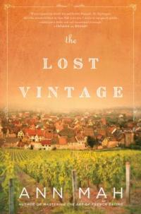 Cover image for The lost vintage