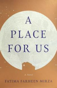 Cover image for A place for us