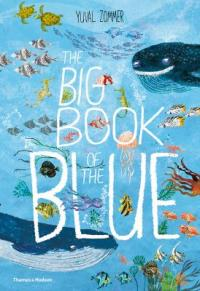 Cover image for The big book of the blue