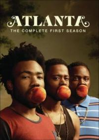 Cover image for Atlanta.