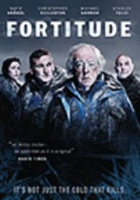 Cover image for Fortitude.