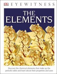 Cover image for ELEMENTS.