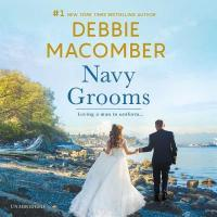 Cover image for Navy grooms