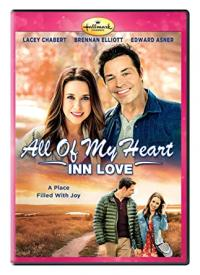 Cover image for All of my heart : : inn love