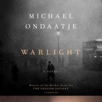 Cover image for Warlight