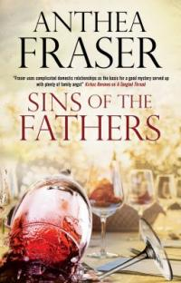Cover image for Sins of the fathers