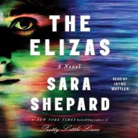 Cover image for The Elizas