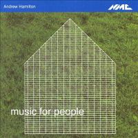 Cover image for Music for people