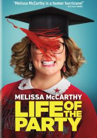 Cover image for Life of the party