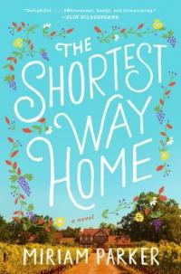 Cover image for The shortest way home