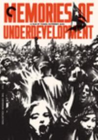 Cover image for Memories of underdevelopment