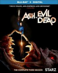 Cover image for Ash vs evil dead.