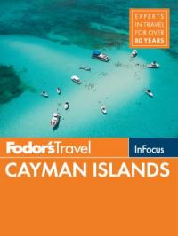 Cover image for Cayman Islands