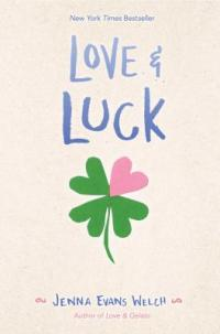 Cover image for Love & luck