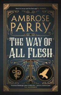 Cover image for The way of all flesh
