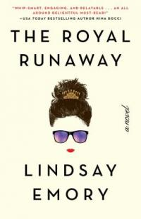 Cover image for The royal runaway