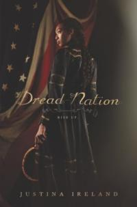 Cover image for Dread nation : : rise up