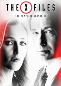Cover image for The X-files.