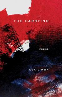 Cover image for The carrying : : poems