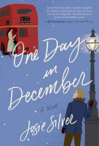 Cover image for One day in December